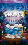 Smurfs: The Lost Village UV