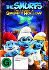 The Smurfs, The: Legend Of Sumurfy Hollow