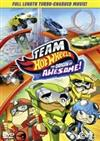 Team Hot Wheels: Origins of Awesome
