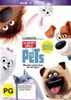 Secret Life of Pets, The UV