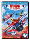 Wings 2: Skyforce Heroes