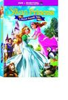 the Swan Princess: A royal Tale