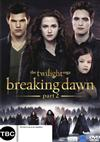 Breaking Dawn 2 - Twilight Saga