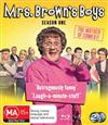 Mrs Browns Boys - Season 1