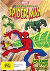 SPECTACULAR SPIDER-MAN - VOLUME 02