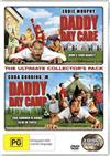 2 MOVIE PACK (DADDY DAY CAMP / DADDY DAY CARE)