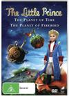 The Little Prince - Planet of Time/Planet of Firebird
