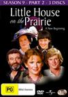 Little House On The Prairie - Season 9 Part 2