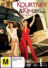 Kourtney & Kim Take New York - Season 2