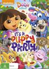 Dora the Explorer: It's a Puppy Party