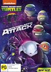 Teenage Mutant Ninja Turtles: Intergalactic Attack