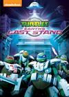 Teenage Mutant Ninja Turtles (2012): Earth's Last Stand (Season 4 Volume 3)
