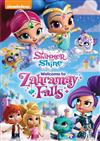 Shimmer & Shine: Welcome to Zahramay Falls