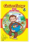 Curious George: Egg Hunt