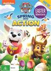 Paw Patrol: Spring into Action