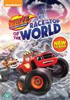 Blaze and the Monster Machines: The Top of the World