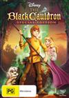 Black Cauldron (Special Edition)