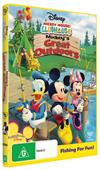 MMCH - Mickeys Great Outdoors