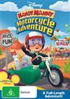 Handy Manny: Manny's Motorcycle Adventur