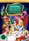 Alice in Wonderland (60th Anniversary Ed