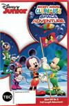Mickey Mouse Clubhouse: Mickey's Space Adventures