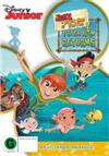 Jake & The Neverland Pirates: Peter Pan Returns