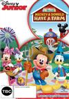 Mickey & Donald Have a Farm - MMCH