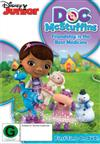 Doc McStuffins - Friendship is the Best Medicine