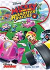 Mickey and the Roadster Racers: Vol 1