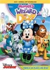 Mickey Mouse Club House: The Wizard of Dizz