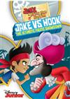 Jake VS. Hook: The Ultimate Showdown