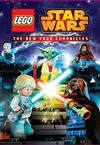 LEGO: Star Wars: The New Yoda Chronicles