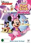 MMCH: Pop Star Minnie