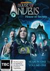 House of Anubis Season 1 volume 1