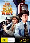 The Wild Wild West - Season One