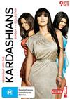 Keeping Up With The Kardashians - Collection (Season 1-4)