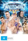 WWE WrestleMania XXVII (Collectors Edition)