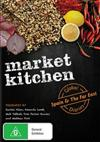 Spain & The Far East - Market Kitchen Global Diaries