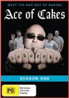Ace Of Cakes - Season 1