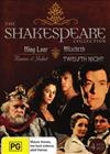 Shakespeare Collection, The (King Lear, Macbeth, Romeo & Juliet, Twelfth Night)