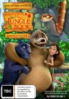 The Jungle Book: Season 2 - Volume 1