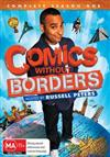 Comics Without Borders Russell Peters - Season 1