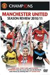 Manchester United: 2010/11 Season Review