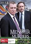 Midsomer Murders Season 13 (Part 1)
