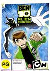 Ben 10: Alien Force Vol 3