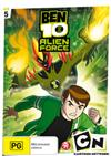 Ben 10: Alien Force Vol 5