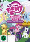 My Little Pony Friendship Is Magic - Friendship Changes Everything