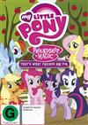 My Little Pony Friendship Is Magic - That's What Friends Are For