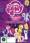 My Little Pony; Friendship is Magic (V3) - Four Seasons of Friendship