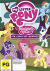 My Little Pony - Friendship Is Magic V4 - Fun, Games & Friendship